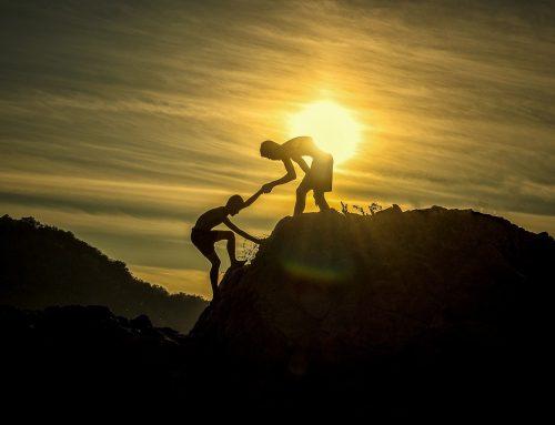 Máster en Liderazgo y Desarrollo Personal